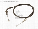 (17920-MF5-407) CABLE.B.THROTTLE