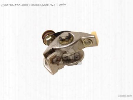 (30230705000) Breaker Contact