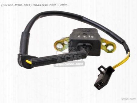 (30300-mw0-003) Pulse Gen Assy