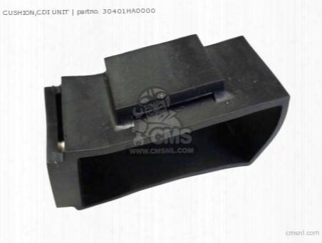 (30401kyy900) Cushion,cdi Unit
