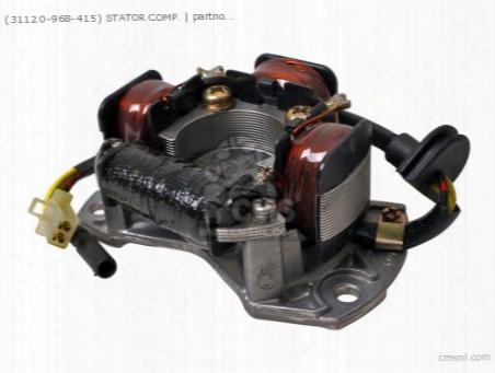 (31120-968-415) Stator Comp.