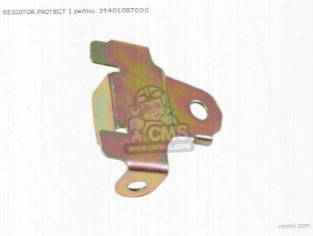 Resistor Protect