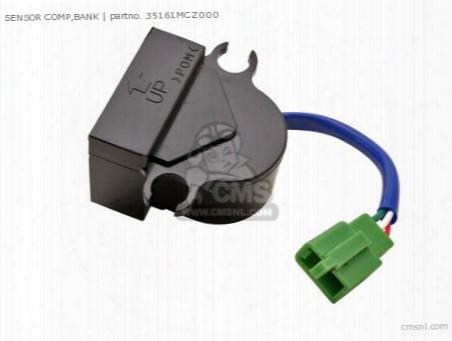 Sensor Comp,bank