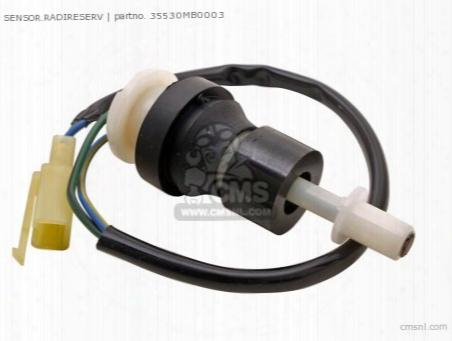 Sensor.radireserv