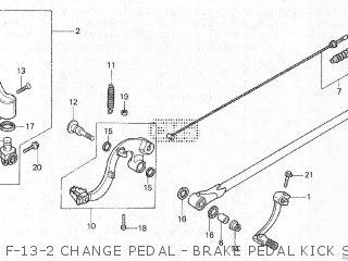 (43454ka4700) Joint,brake Arm