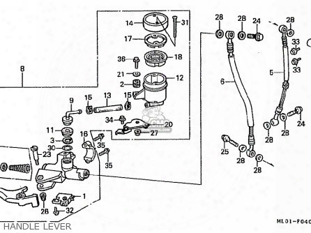 (45511kv3016) Cup Comp.,oil (ni