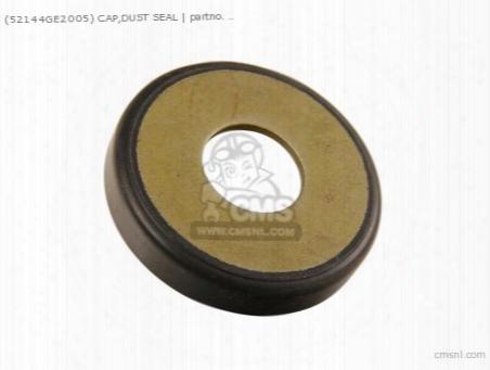 (52144ge2005) Cap,dust Seal