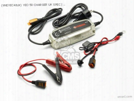 (ymeyec40uk) Yec-50 Charger Uk Spec