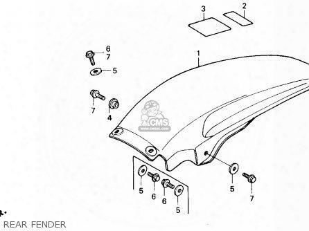 (80100ks6000za) Fender Rea*r-119*