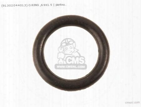 (91302044013) O.ring ,6.9x1.5