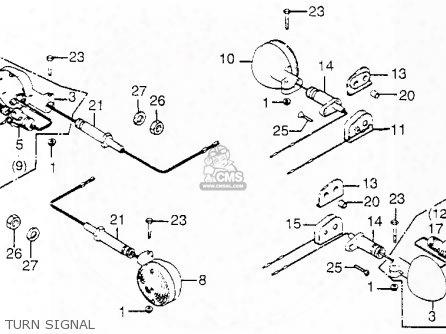 (93500-040250a) Screw,pan,4x25