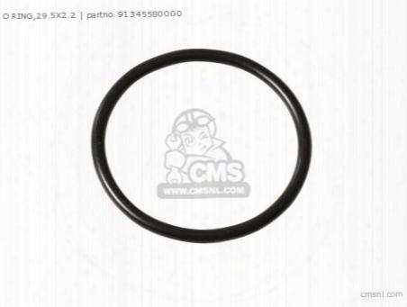 O Ring,29.5x2.2