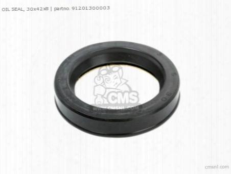 Oil Seal, 30x42x8