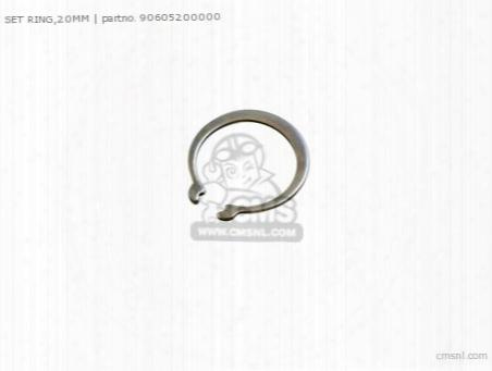 Set Ring,20mm