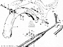 (92000060630A) BOLT,HEX 6X63