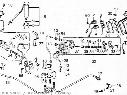 (95002-45000) CLIP,TUBE,C8