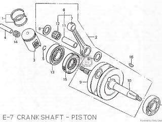 (13102gf5730) Piston(0.25)