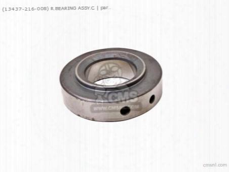 (13437216004) R.bearing Assy.c