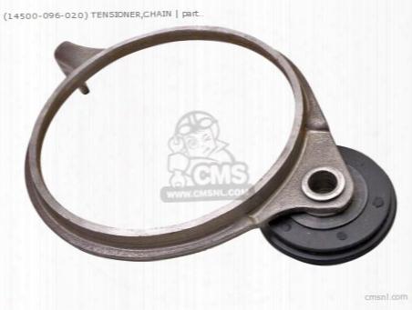 (14500096020) Tensioner Chain