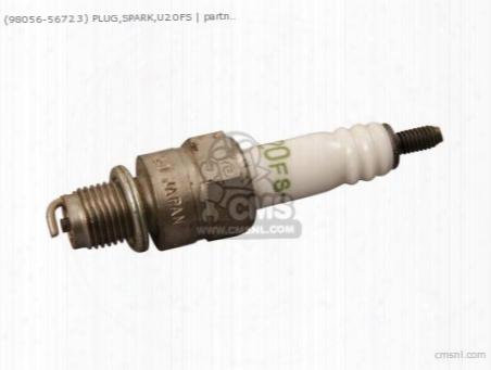 (9805656721) Plug,spark,u20fs