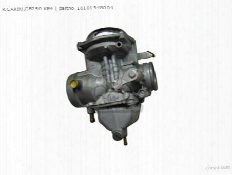 R.carbu,cb250.kb4