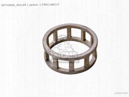 Retainer Roller