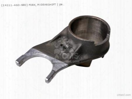 (24211460680) Fork, M.gearshift