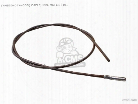 (44830001030) Inner Cable 01155
