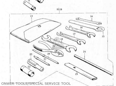 (56008006) Bag-tool