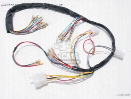 Harness Comp Wire ((non O.e. Alternative)