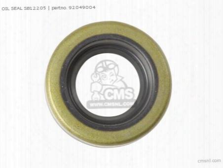 Oil Seal Sb12205