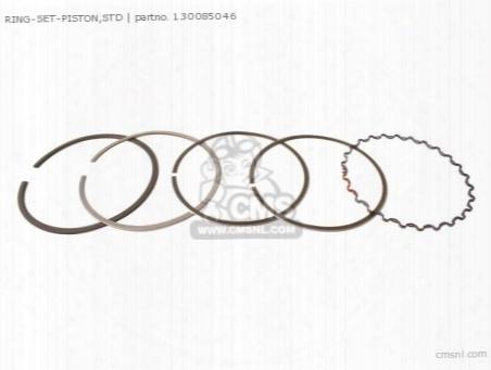 Ring-set-piston,std