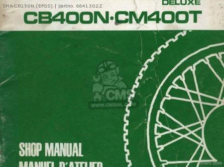 Sma Cb250n.(efgs)