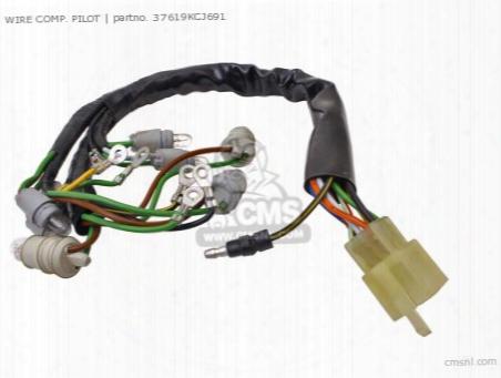 Wire Comp. Pilot