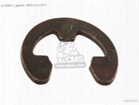 (083321104b) E-ring