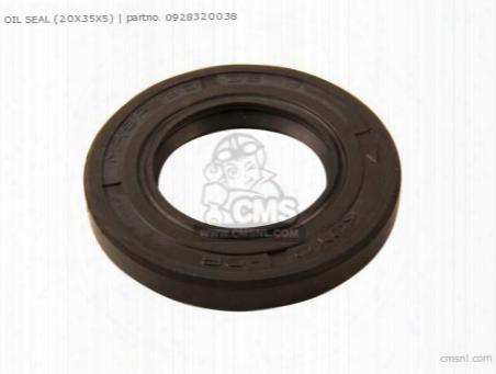 (0928320057) Oil Seal (20x35x5)