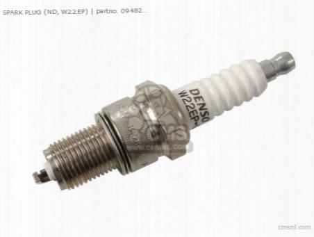 (09482-00253-111) Spark Plug W22ep