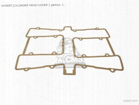 (11173-47004-h17) Gasket,cylinder Head Cover