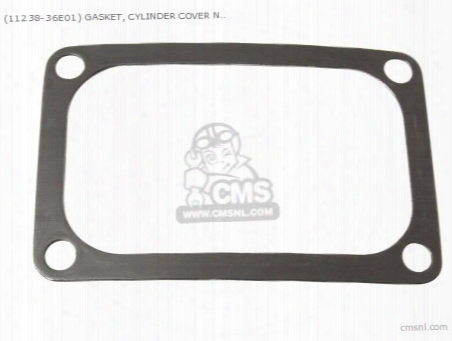 (11238-36e01) Gasket,cylinder Cover No.2