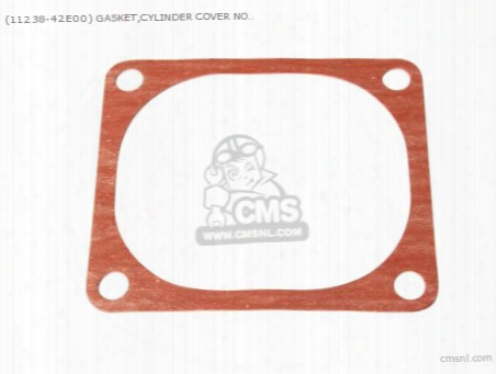(1123827c31) Gasket,cylinder Cover No.2