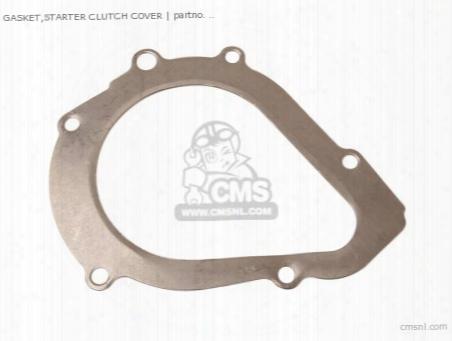 (1149133e02) Gasket,starter Clutch Cover
