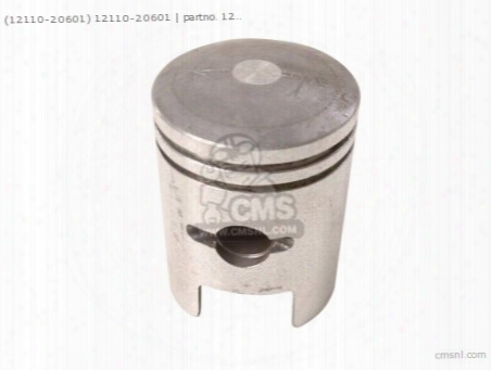 (12110-20601) Piston