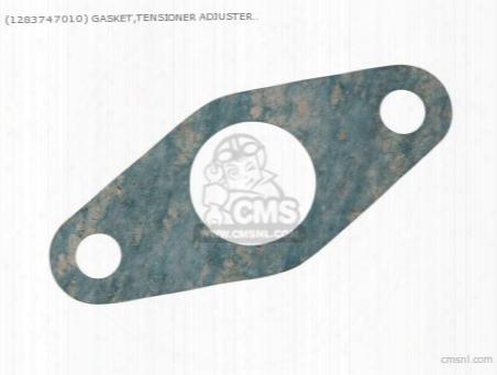 (12837-47010) Gasket,tensioner Adjuster