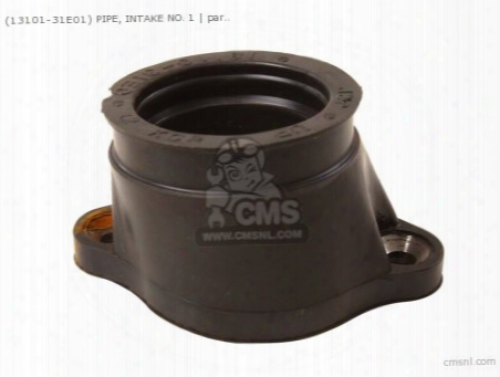 (1310131e01) Pipe Assembly,intake