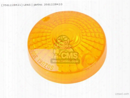 (35612-47040) Lens
