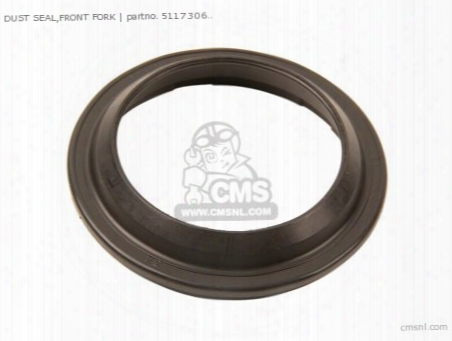 (5117346e00) Dust Seal,front Fork