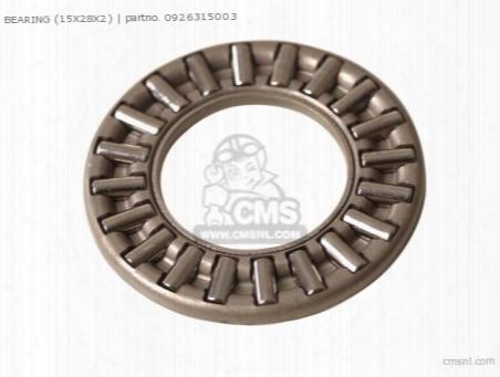 Bearing(15x28x2)