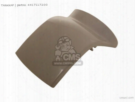 Cover,fuel Tank Fr