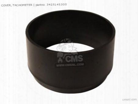 Cover,tachometer