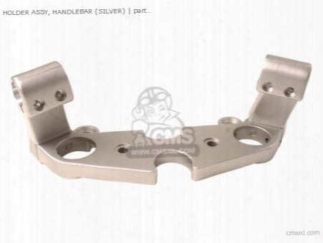 Holder Assy,handlebar